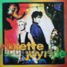 Discos de vinilo: ROXETTE, JOYRIDE, EMI ED. ESPAÑOLA. Lote 47647964
