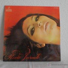 Discos de vinilo: ROCIO JURADO-LP COLUMBIA 1969. Lote 54740901