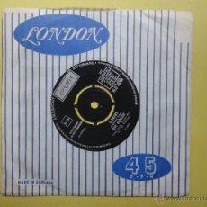 Discos de vinilo: LONDON. FLOWERS. ROY ORBISON. Lote 47673548