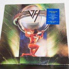 Discos de vinilo: VAN HALEN - 5150 LP. Lote 47673922