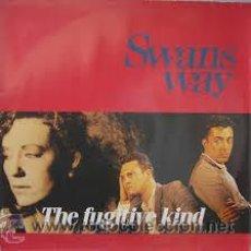 Discos de vinilo: SWANS WAY, THE FUGITIVE KIND, MERCURY. Lote 47690626