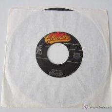 Discos de vinilo: MOTHERLODE/JIM WEATHERLY - WHEN I DIE/THE NEED TO BE 1969/1974 USA SINGLE * FUNDA DE PLASTICO TRANSP. Lote 47697592