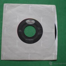 Discos de vinilo: BEATLES LADY MADONNA/THE INNER LIGHT SINGLE FUNDA/LABEL CAPITOL.USA. PDELUXE. Lote 47721295