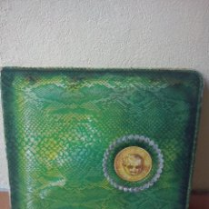 Discos de vinilo - alice cooper - billion dollar babies - lp warner 1973 usa - completo billete + cromos - 47732802