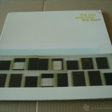Discos de vinilo: THE SEA AND THE CAKE LP THE FAWN THRILL JOCKEY ORIGINAL USA 1997. Lote 47744533
