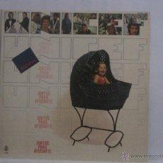 Discos de vinilo: JUNTOS PARA AYUDARTE.- UNICEF.- VER LOS CANTANTES.-. Lote 47754480