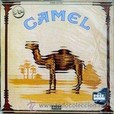 Discos de vinilo: CAMEL - MIRAGE Y SNOW GOOSE. Lote 47781622