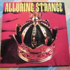 Discos de vinilo: ALLURINE STRANGE - HARD ON THE OUTSIDE + 2 - SG - MADE IN USA IN 1993 - LED ZEPPELIN COVER.. Lote 47787471