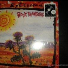 Discos de vinilo: EXTREMODURO LP ROCK TRANSGRESIVO. Lote 47792176