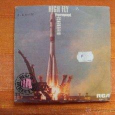 Discos de vinilo: SINGLE VINILO HIGH FLY DANCE RARO . Lote 47792530