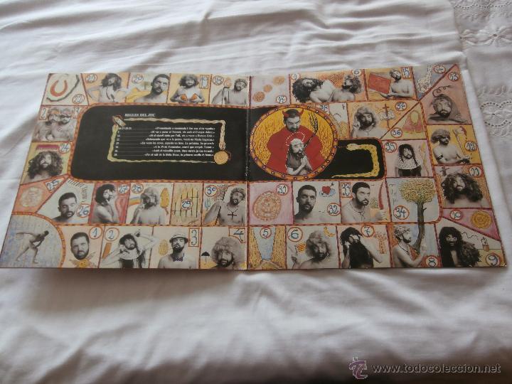 Discos de vinilo: RAPHEL PHERRER (PAU RIBA) LP SOR TOMASSETE SUPERSTAR (1989) CANTA MALLORQUIN *MUY RARO* COMO NUEVO - Foto 3 - 47792659