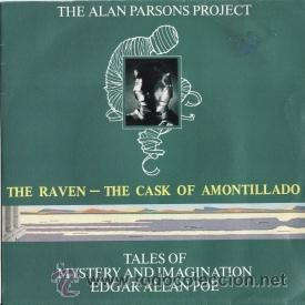 the alan parsons project the tell-tale heart