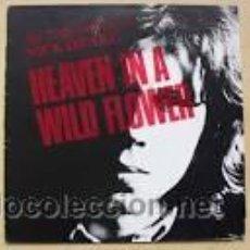 Discos de vinilo: NICK DRAKE – HEAVEN IN A WILD FLOWER - 1 LP ALBUM - (UK, ISLANDS ICT 9826). Lote 47823522