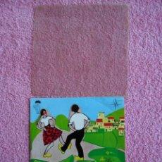 Discos de vinilo: COBLA BARCELONA 1971 BARNAFON 20011 DANSES DE CATALUNYA EL BALL DE CERCOLETS MANUEL OLTRAL. Lote 47827079