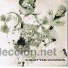 Discos de vinilo: THE STYLE COUNCIL, IT DIDN´T MATTER, POLYDOR, ED ESPAÑOLA, 885-492-1. Lote 47831304