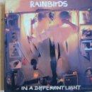 Discos de vinilo: LP - RAINBIRDS (ALTERNATIVE ROCK, POP ROCK) - IN A DIFFERENT LIGHT (PORTADA DOBLE CON LIBRETO). Lote 47836939