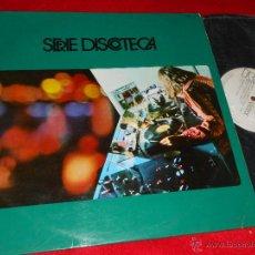 Discos de vinilo: BARRABAS LP 1973 RCA VICTOR PROMOCIONAL EN CARPETA RCA. Lote 47843995