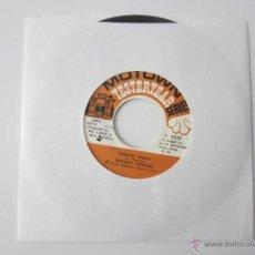 Discos de vinilo: MICHAEL JACKSON - ROCKIN' ROBIN'/GOT TO BE THERE 1973 USA SINGLE * PROMO. Lote 47850967