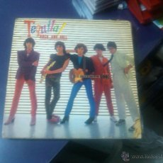 Discos de vinilo: TEQUILA - ROCK AND ROLL. Lote 103488324