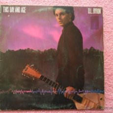 Discos de vinilo: DL BYRON 1980 ARISTA 201437 THIS DAY AND AGE LP VINILO. Lote 47856843