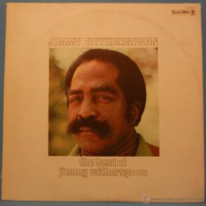 Discos de vinilo: JIMMY WITHERSPOON / THE BEST OF 1973 !! H MANDEL, J WALSH, E. HOOKER !! SOLIDA 1ª EDIC ORG USA, EXC. Lote 47858192