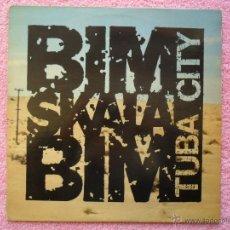Discos de vinilo: BIM SKALA BIM 1989 SKALOID 8003 TUBA CITY GOPHER RODEO LP VINILO. Lote 47860227