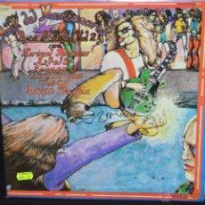 Discos de vinilo: ROCK DEL MANZANARES - VIVA EL ROLLO VOL. 2 - LP VARIOS. Lote 51249414