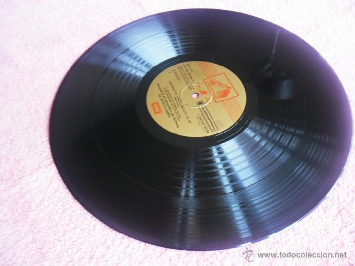 Discos de vinilo: rudolf kempe sinfonia 5 en do menor op 67 1976 odeon 02509 beethoven sonido cuadrafonico - Foto 3 - 47863778