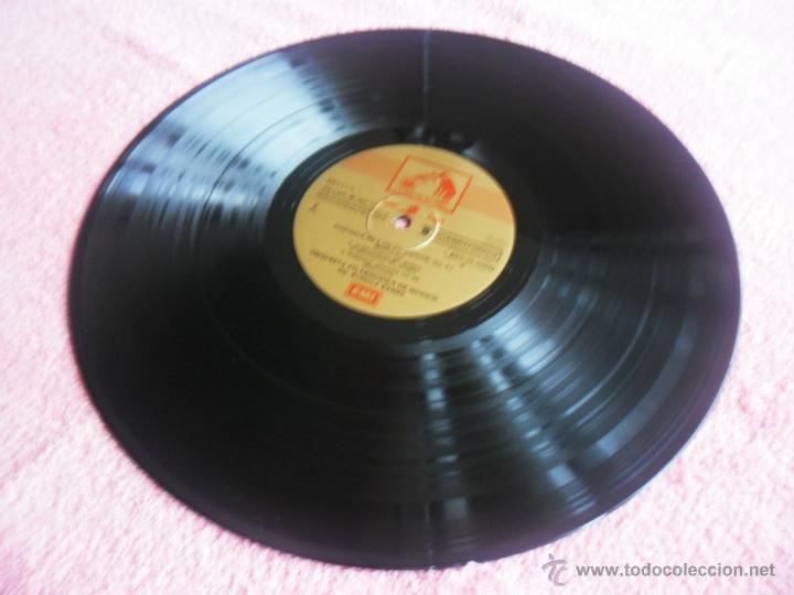 Discos de vinilo: rudolf kempe sinfonia 5 en do menor op 67 1976 odeon 02509 beethoven sonido cuadrafonico - Foto 5 - 47863778