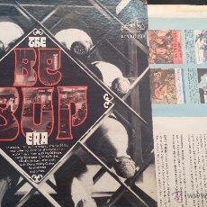 Discos de vinilo: GENUINO DISCO LPS DE JAZZ DE 1965, THE BE BOP, MADE IN USA. Lote 47869053