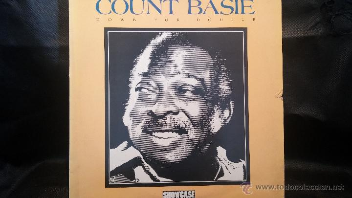 DISCO LPS DE VINILO, COUNT BASSIE (Música - Discos - LP Vinilo - Jazz, Jazz-Rock, Blues y R&B)