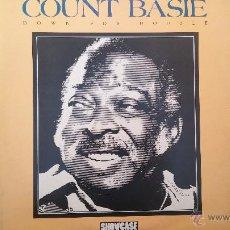 Discos de vinilo: DISCO LPS DE VINILO, COUNT BASSIE. Lote 47869330