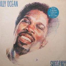 Discos de vinilo: DISCO LPS DE VINILO, BILLY OCEAN. Lote 47869711