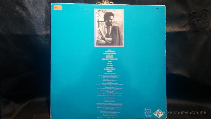 Discos de vinilo: Disco Lps de vinilo, BILLY OCEAN - Foto 2 - 47869711