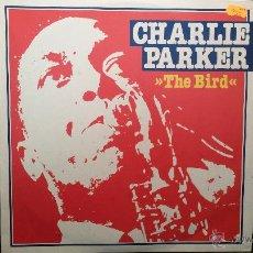 Discos de vinilo: DISCO LPS DE VINILO, CHARLIE PARKER, THE BIRD. Lote 47870082