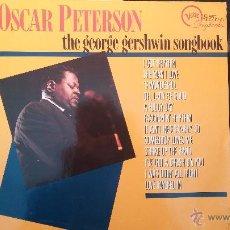 Discos de vinilo: DISCO LPS DE VINILO, OSCAR PETERSON. Lote 47870135