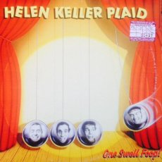 Discos de vinilo: HELEN KELLER PLAID - ONE SWELL FOOP! . LP . 1991 MAD ROVER RECORDS USA - MR 1902-1 . Lote 47881504