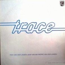 Discos de vinilo - Rick Van der Linden. Trace. Philips, Holland 1974 LP (contiene encarte) como nuevo (progresivo) - 47889347