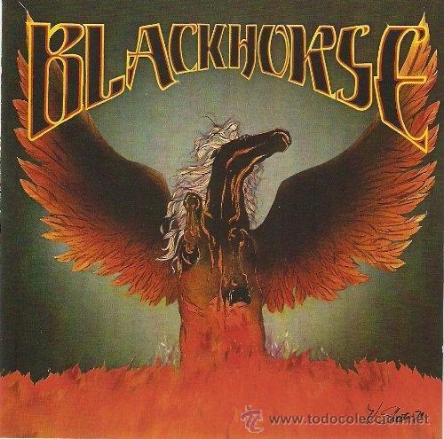 BLACKHORSE - LP VINILO BLACKHORSE. REEDICIÓN 2013. SOUTHERN ROCK. NUEVO Y PRECINTADO. (Música - Discos - LP Vinilo - Pop - Rock - Extranjero de los 70)