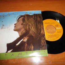 Discos de vinilo: DARYL HALL DREAMTIME ( SOÑANDO ) / LET IT OUT SINGLE VINILO ESPAÑOL 1986 HALL & OATES 2 TEMAS. Lote 47922040
