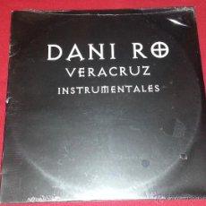 Discos de vinilo: DANI RO - VERACRUZ INSTRUMENTALES - 2LP ENFERMO PRODUCCIONES (NUEVO-PRECINTADO) HIP HOP M15. Lote 47937861