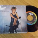 Discos de vinilo: TINA TURNER. WHAT´S LOVE GOT TO DO WITH IT. Lote 47939933