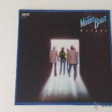 Discos de vinilo: THE MOODY BLUES.. Lote 47949120
