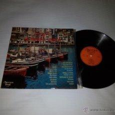 Discos de vinilo: LP 33 RPM / LOS ANAYAK -LOS XEY -PEPE YANCI -CONTRAPUNTOS -ENRIQUE CELAYA // EDITADO OLYMPO. Lote 47961894