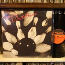 Discos de vinilo: J.GEILS BAND, BEST OF THE, ATLANTIC RECORDS, 1979, MADE IN GERMANY, LP. Lote 47962581
