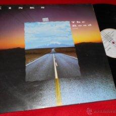 Discos de vinilo: THE KINKS THE ROAD (FULL VERSION)/ARTLOVER/COME DANCING 12 MX 1988 LONDON EDICION ESPAÑOLA SPAIN. Lote 47969554