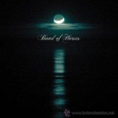 Discos de vinilo: LP BAND OF HORSES CEASE TO BEGUIN VINILO. Lote 150199625