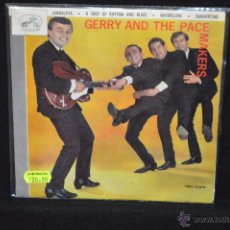 Discos de vinilo: GERRY AND THE PACEMAKERS - JAMBALAYA +3 - EP. Lote 47991863