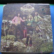 Discos de vinilo: THE WACKERS WACKERING HEIGHTS LP USA 1971 PDELUXE. Lote 47997274