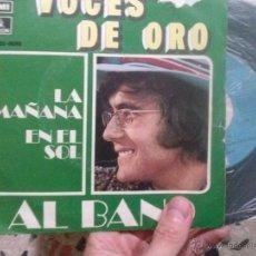 Discos de vinilo: VOCES DE ORO AL BANO. Lote 48002120